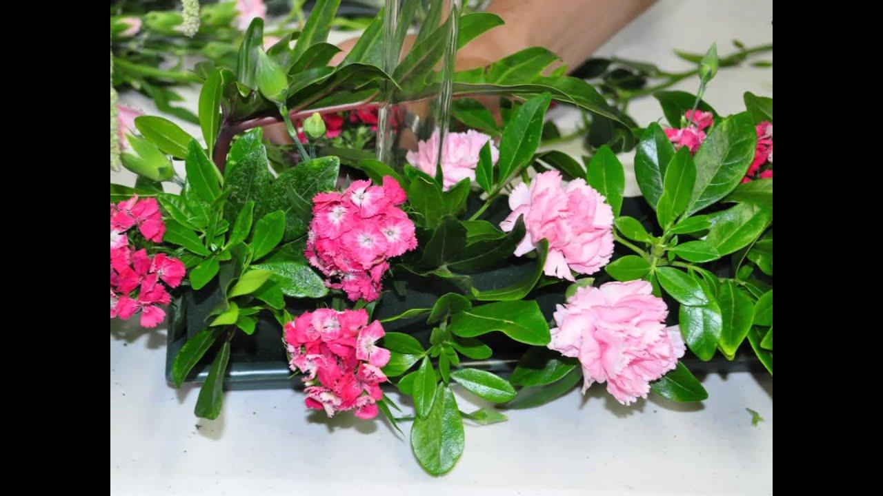 arreglo para mesa principal con maxiprctico y jaula redonda oasis oasis floral mxico