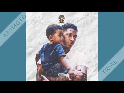 NBA Youngboy  - Thug Alibi