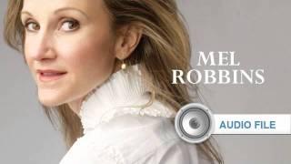Mel Robbins on Pushing Through