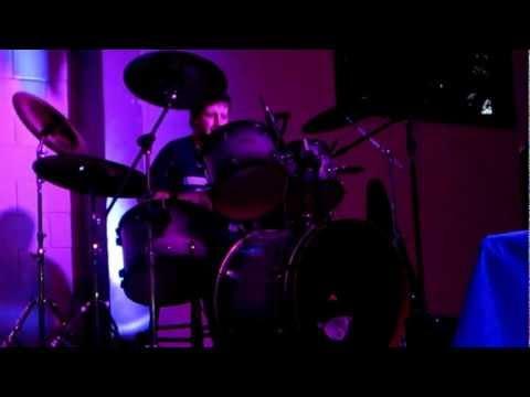 Doctor Shelter - Fly Away (Lenny Kravitz cover ao vivo Meio médico)
