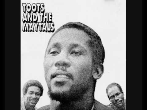 Toots And The Maytals - I Shall Be Free