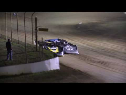 Round #2 Heat #1 from Portsmouth Raceway/Dirt Track World Championship, 10/14/16