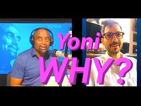 Christian Radio Host Picks Yoni Wolf (of WHY?)'s Brain on Loneliness, Religion, Music