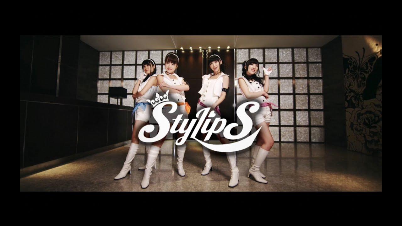 【StylipS】「Melancholic Sunshine」MV(shot ver.)試聴動画