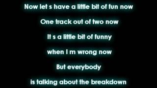 Antonia  I Got You lyrics