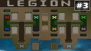 warcraft 3 legion td 3 1v1