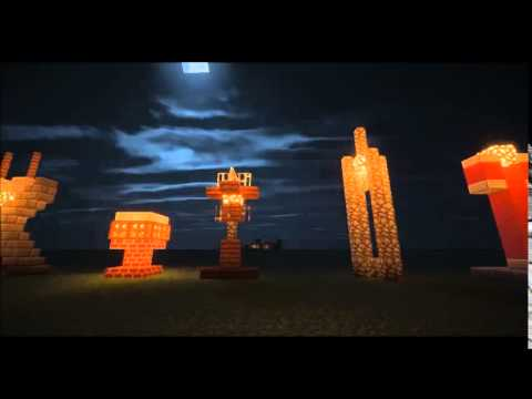 Elegant 20 Street Lamp Ideas  Minecraft Letu0027s Build!   YouTube