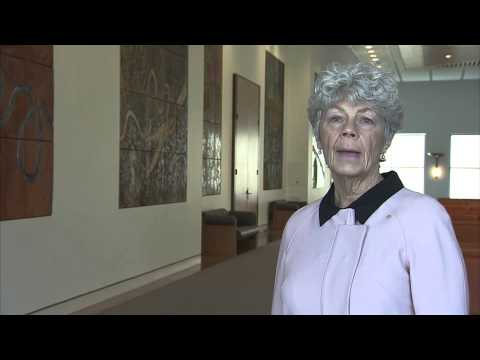 Emeritus Professor Anne R Edwards AO - ANROWS Launch