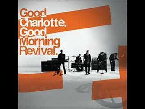 Клип Good Charlotte - All Black