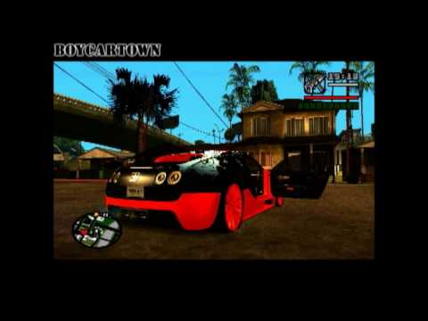 full download gta san andreas bugatti veyron super sport. Black Bedroom Furniture Sets. Home Design Ideas