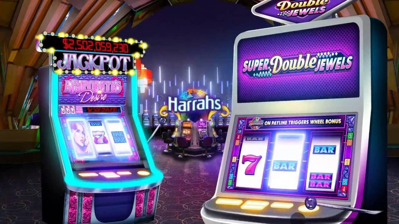 Dream jeannie slot machines las vegas harrahs prairie band casino mayetta ks