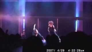 YOSHIE & KAORU HARADA MAIN STREET 2007.04.28
