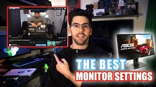 Asus Vg248qe Color Calibration For Cs Go | mountainstyle co