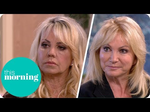 Actresses Claim Michael Winner Sexually Harassed Them During Auditions | This Morning