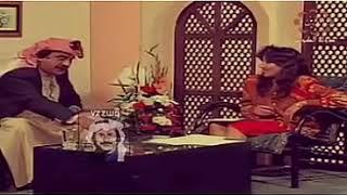 حسين عبدالرضا الدخان والجاي