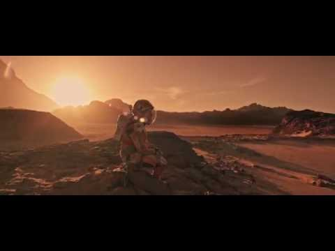Simple Plan - Astronaut, The Martian Version