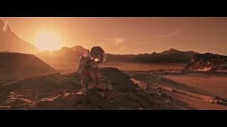 Simple Plan - Astronaut, The Martian Version