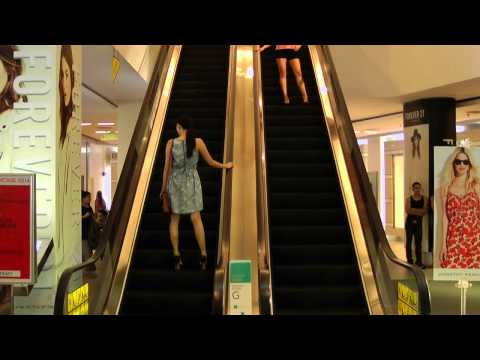 Fashion In Motion: Dorothy Perkins