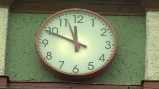 Piła: PSL nie chce zmiany czasu