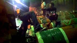 Fest Meriam Karbit Pontianak Kalbar, Indonesia