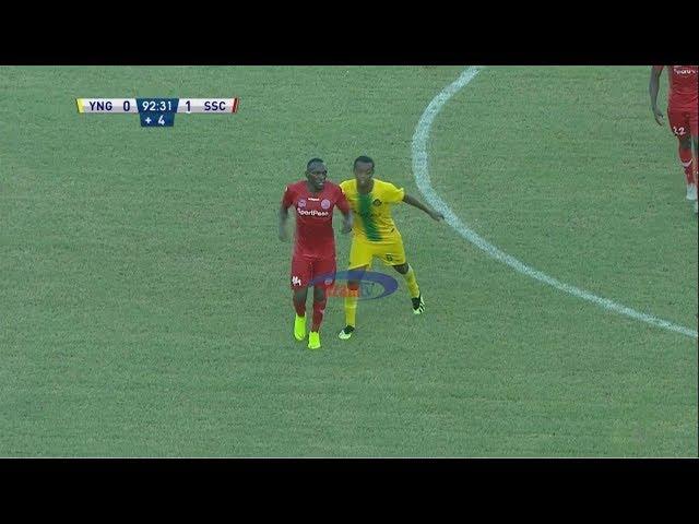 MATUKIO TISA MUHIMU: YANGA SC 0-1 SIMBA SC (TPL – 16/2/2019)