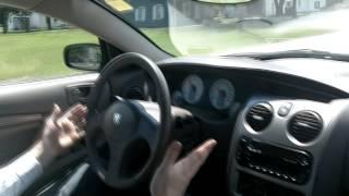 Test Drive 03 Dodge Stratus