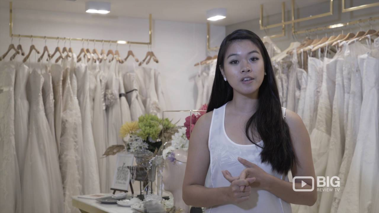 La Ceremonie Atelier Bridal Shop Hong Kong for Wedding Gowns and ...