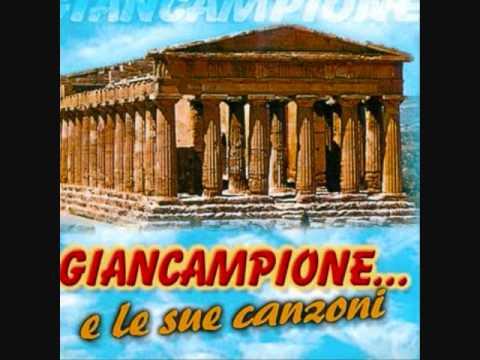 Gian Campione- Li Corna
