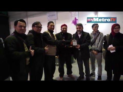 Eksklusif HM Pelarian Syria: Kem transit penyambung nyawa pelarian Syria di Austria