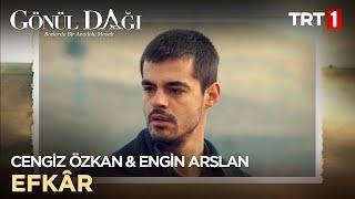 Cengiz Özkan & Engin Arslan - Efkâr - Gönül Dağı Dizi Müzikleri Resimi