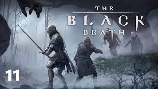 The Black Death Part 11 - HD PC Gameplay Walkthrough Providence Update