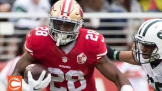 San Francisco 49ers at Atlanta Falcons: NFL Week 15 Betting Preview
