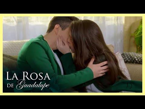 La Rosa de Guadalupe: Mireya, al borde de la muerte por un aborto | Mamá no…