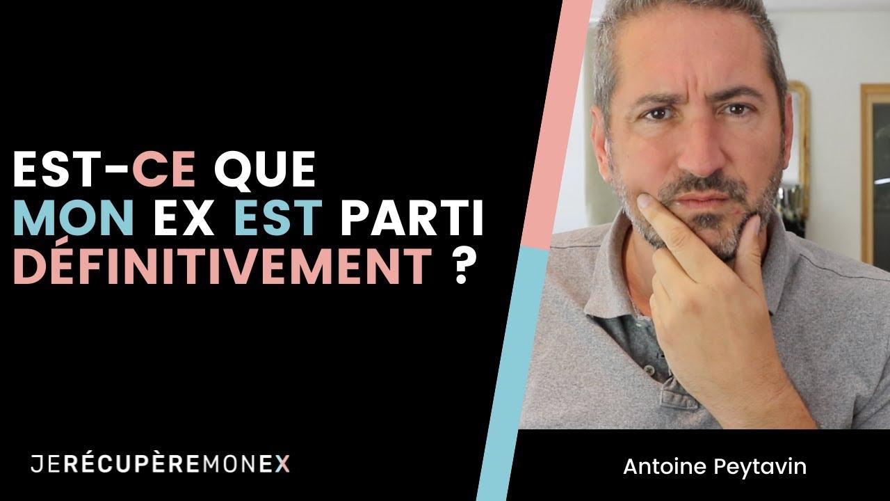 Download EST-CE QUE TON EX EST PARTI DÉFINITIVEMENT ?