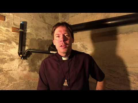 Surrender To Jesus Prayer From The Underground - Fr. Mark Goring, CC