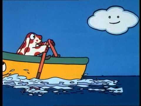 Pimpa   Veszélyben a hajó