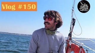 Worst model ever... - Ep150 - The Sailing Frenchman