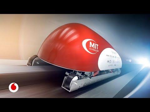 Hyperloop Pod Competition: el tren supersónico de Elon Musk, cada vez más cerca
