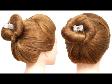 everyday hairstyles for school\\/college\\/work   Beauty ...