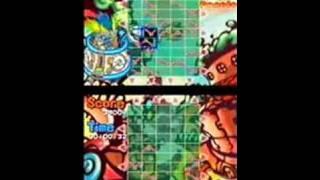 Gunpey first DS gameplay video
