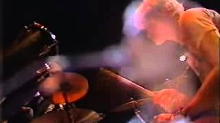 The Police - Hungry For You (live)
