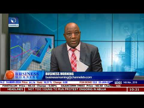 Business Headlines In Focus Pt.1 |Business Morning|