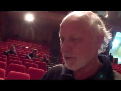 Dialog si poezii cu Severino Bacchin – Italia