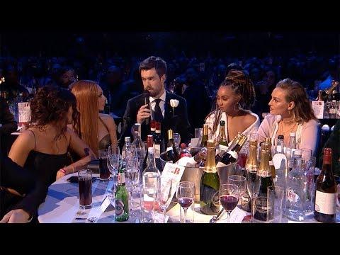 Jack Whitehall's Best Bits   The BRIT Awards 2018