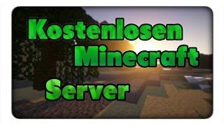Free Minecraft Server - Minecraft server erstellen 24 7 kostenlos