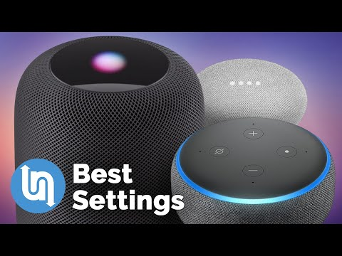 Control Alexa, Google, And Siri = Best Privacy Settings