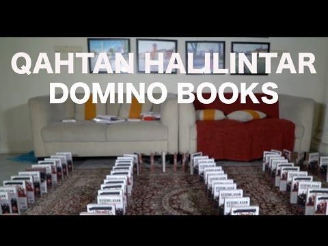 QAHTAN HALILINTAR DOMINOS - GENHALILINTAR 11 ANAK