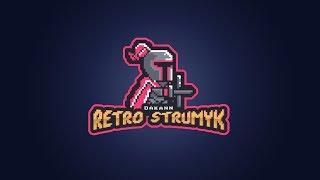 RETRO STRUMYK - Na żywo