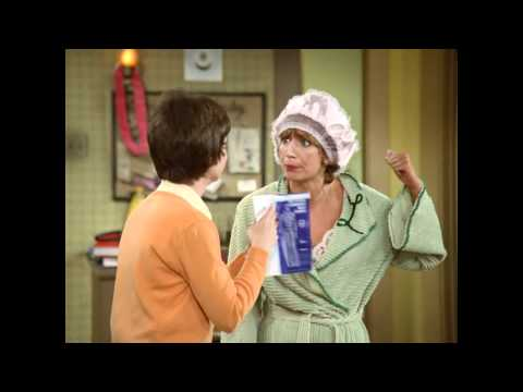 Laverne & Shirley - Quick to Flare