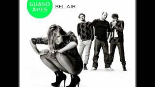 Guano Apes - Fire in your eyes